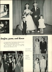 Page 13, 1955 Edition, Galesburg High School - Reflector Yearbook (Galesburg, IL) online yearbook collection