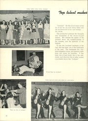 Page 14, 1955 Edition, Galesburg High School - Reflector Yearbook (Galesburg, IL) online yearbook collection