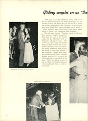 Page 16, 1955 Edition, Galesburg High School - Reflector Yearbook (Galesburg, IL) online yearbook collection