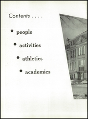 Page 10, 1959 Edition, Galesburg High School - Reflector Yearbook (Galesburg, IL) online yearbook collection