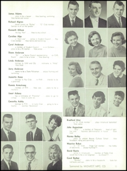 Page 15, 1959 Edition, Galesburg High School - Reflector Yearbook (Galesburg, IL) online yearbook collection