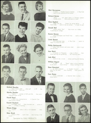 Page 16, 1959 Edition, Galesburg High School - Reflector Yearbook (Galesburg, IL) online yearbook collection