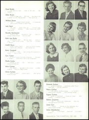 Page 17, 1959 Edition, Galesburg High School - Reflector Yearbook (Galesburg, IL) online yearbook collection