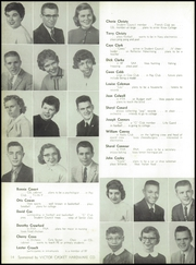 Page 18, 1959 Edition, Galesburg High School - Reflector Yearbook (Galesburg, IL) online yearbook collection