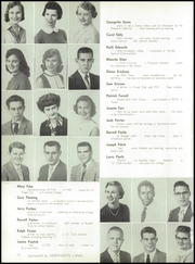 Page 20, 1959 Edition, Galesburg High School - Reflector Yearbook (Galesburg, IL) online yearbook collection