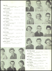 Page 21, 1959 Edition, Galesburg High School - Reflector Yearbook (Galesburg, IL) online yearbook collection