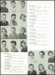 Page 22, 1959 Edition, Galesburg High School - Reflector Yearbook (Galesburg, IL) online yearbook collection