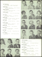Page 23, 1959 Edition, Galesburg High School - Reflector Yearbook (Galesburg, IL) online yearbook collection