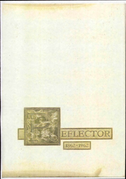 1962 Edition, Galesburg High School - Reflector Yearbook (Galesburg, IL)