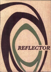 1966 Edition, Galesburg High School - Reflector Yearbook (Galesburg, IL)