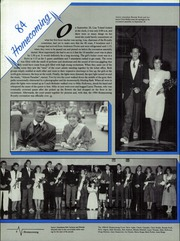 Page 12, 1985 Edition, Galesburg High School - Reflector Yearbook (Galesburg, IL) online yearbook collection