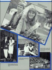 Page 13, 1985 Edition, Galesburg High School - Reflector Yearbook (Galesburg, IL) online yearbook collection