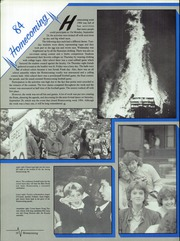 Page 14, 1985 Edition, Galesburg High School - Reflector Yearbook (Galesburg, IL) online yearbook collection