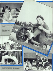 Page 15, 1985 Edition, Galesburg High School - Reflector Yearbook (Galesburg, IL) online yearbook collection