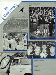 Page 16, 1985 Edition, Galesburg High School - Reflector Yearbook (Galesburg, IL) online yearbook collection