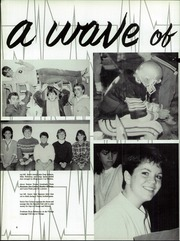 Page 8, 1985 Edition, Galesburg High School - Reflector Yearbook (Galesburg, IL) online yearbook collection
