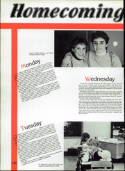 Page 12, 1986 Edition, Galesburg High School - Reflector Yearbook (Galesburg, IL) online yearbook collection
