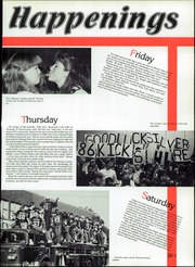 Page 13, 1986 Edition, Galesburg High School - Reflector Yearbook (Galesburg, IL) online yearbook collection