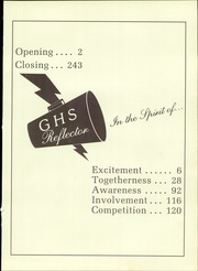 Page 3, 1986 Edition, Galesburg High School - Reflector Yearbook (Galesburg, IL) online yearbook collection