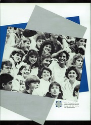 Page 11, 1987 Edition, Galesburg High School - Reflector Yearbook (Galesburg, IL) online yearbook collection