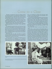 Page 14, 1987 Edition, Galesburg High School - Reflector Yearbook (Galesburg, IL) online yearbook collection