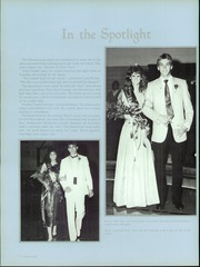 Page 16, 1987 Edition, Galesburg High School - Reflector Yearbook (Galesburg, IL) online yearbook collection