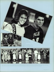 Page 17, 1987 Edition, Galesburg High School - Reflector Yearbook (Galesburg, IL) online yearbook collection