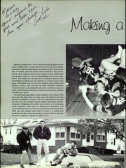 Page 6, 1987 Edition, Galesburg High School - Reflector Yearbook (Galesburg, IL) online yearbook collection