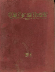 Page 1, 1916 Edition, Freeport High School - Polaris Yearbook (Freeport, IL) online yearbook collection