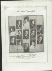 Page 11, 1916 Edition, Freeport High School - Polaris Yearbook (Freeport, IL) online yearbook collection