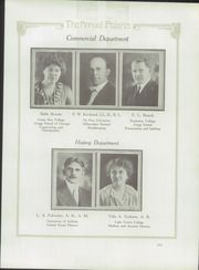 Page 17, 1916 Edition, Freeport High School - Polaris Yearbook (Freeport, IL) online yearbook collection