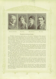 Page 17, 1920 Edition, Freeport High School - Polaris Yearbook (Freeport, IL) online yearbook collection