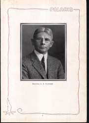Page 11, 1922 Edition, Freeport High School - Polaris Yearbook (Freeport, IL) online yearbook collection