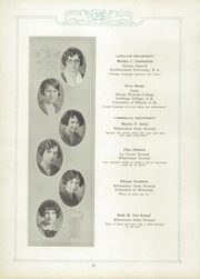 Page 16, 1925 Edition, Freeport High School - Polaris Yearbook (Freeport, IL) online yearbook collection