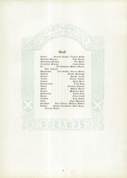 Page 9, 1925 Edition, Freeport High School - Polaris Yearbook (Freeport, IL) online yearbook collection