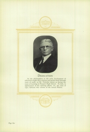 Page 10, 1930 Edition, Freeport High School - Polaris Yearbook (Freeport, IL) online yearbook collection
