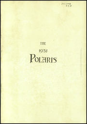 Page 5, 1931 Edition, Freeport High School - Polaris Yearbook (Freeport, IL) online yearbook collection