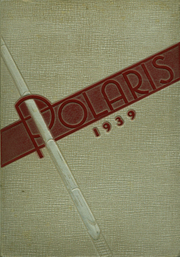 1939 Edition, Freeport High School - Polaris Yearbook (Freeport, IL)