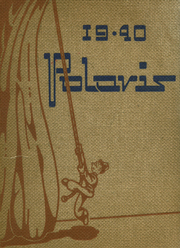 1940 Edition, Freeport High School - Polaris Yearbook (Freeport, IL)