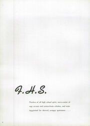 Page 10, 1942 Edition, Freeport High School - Polaris Yearbook (Freeport, IL) online yearbook collection