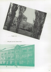 Page 13, 1942 Edition, Freeport High School - Polaris Yearbook (Freeport, IL) online yearbook collection