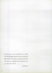 Page 14, 1942 Edition, Freeport High School - Polaris Yearbook (Freeport, IL) online yearbook collection