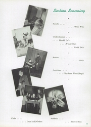 Page 15, 1942 Edition, Freeport High School - Polaris Yearbook (Freeport, IL) online yearbook collection