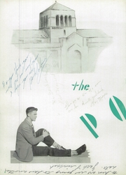 Page 6, 1942 Edition, Freeport High School - Polaris Yearbook (Freeport, IL) online yearbook collection