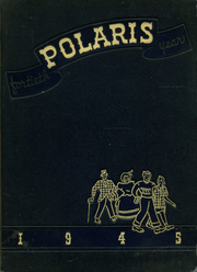 1945 Edition, Freeport High School - Polaris Yearbook (Freeport, IL)