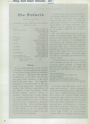 Page 10, 1945 Edition, Freeport High School - Polaris Yearbook (Freeport, IL) online yearbook collection