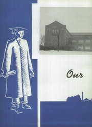 Page 12, 1945 Edition, Freeport High School - Polaris Yearbook (Freeport, IL) online yearbook collection