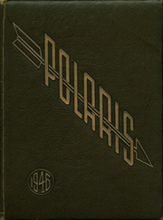 1946 Edition, Freeport High School - Polaris Yearbook (Freeport, IL)