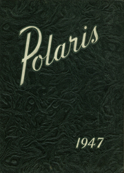1947 Edition, Freeport High School - Polaris Yearbook (Freeport, IL)
