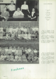 Page 14, 1947 Edition, Freeport High School - Polaris Yearbook (Freeport, IL) online yearbook collection